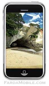 ۳۰ پس زمینه ی بسیار زیبا برای گوشی های iPhone